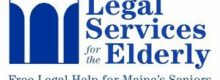 Maine Legal Services for the Elderly